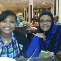 Photo taken at Hotel Niagara, Parapat by Muhammad S. on 12/16/2013