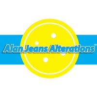 Photo taken at alan jeans alteration by Alan R. on 3/27/2013