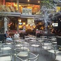 Photo taken at BREW Beers & Ciders by Pantita P. on 1/8/2013