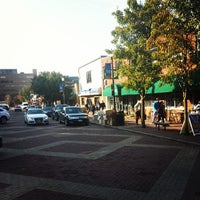 Photo taken at Marshall Street by Jay M. on 10/30/2013