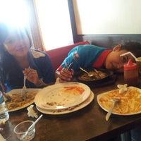 Photo taken at SAIMEN - Bakery, Noodle, Fried Chicken @ Prapto by Aan W. on 1/23/2013