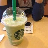 Photo taken at Starbucks by Snowwhite A. on 7/18/2013