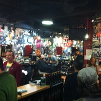 Photo taken at Floyd's 99 Barbershop by Sam G. on 11/1/2013