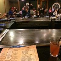 Photo taken at Nakato Japanese Restaurant by Bernard F. on 11/30/2014