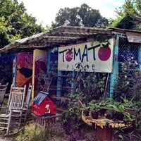 Photo taken at The Tomato Place by Sigrid T. on 10/4/2013