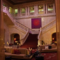 Photo taken at Renaissance Pittsburgh Hotel by Sage H. on 1/21/2014