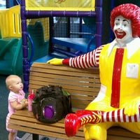 Photo taken at McDonald's by Diana P. on 8/20/2013
