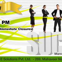 Photo taken at B24 E Solutions Pvt. Ltd. by B24 E Solutions Pvt. Ltd. on 2/18/2014