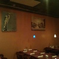 Photo taken at Saffron Indian Cuisine by Roy W. on 7/3/2013