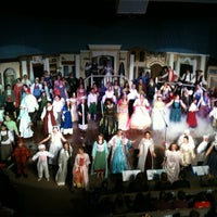 Photo taken at Act One by Charles L. on 4/28/2012