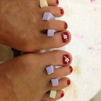 Photo taken at The Nail Forum by aphrodaisy on 8/3/2012