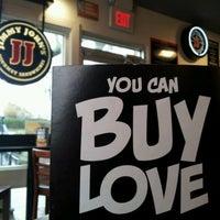 Photo taken at Jimmy John's by Joe #. on 2/16/2012