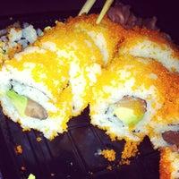 Photo taken at Sushi Kyo by Rihab H. C. on 6/19/2013