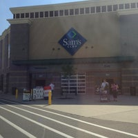 Photo taken at Sam's Club by Alvinna P. on 7/27/2013