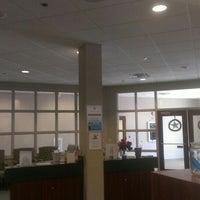 Photo taken at Manasquan Savings Bank by Nicholas S. on 6/20/2013