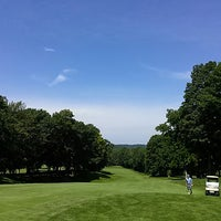 Abbey Springs Golf Course, Abbey Springs Course