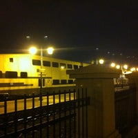 Photo taken at Metrolink San Bernardino Station by Eric B. on 10/21/2012