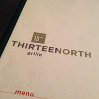 Photo taken at Thirteen North Grille by Shane M. on 4/14/2013