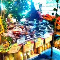 Photo taken at Ranch Market by meyta k. on 11/2/2013