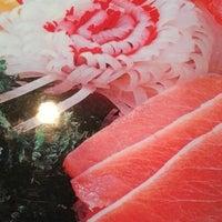 Photo taken at Koi Koi Sushi & Roll by Island7007 L. on 9/16/2012