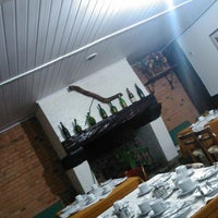 Photo taken at O Paturi Restaurante by Leonardo F. on 11/30/2013
