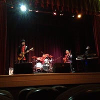 Photo taken at Old Town Theater by Elana J. on 12/1/2013