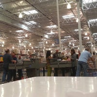 Photo taken at Costco Wholesale by Alan N. on 10/3/2013