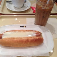 Photo taken at Doutor by yuki on 11/26/2013