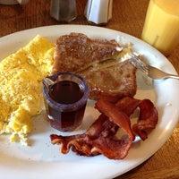 Photo taken at Cowpoke Cafe by Kyla T. on 3/8/2014