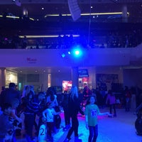 Photo taken at Westfield Ice Rink by SKYWALKERS53 . on 12/13/2015