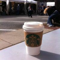 Photo taken at Starbucks by Valerie R. on 9/21/2013