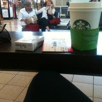 Photo taken at Starbucks by Sibel D. on 5/26/2013