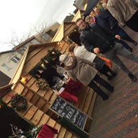 Photo taken at Vlaardingen-Centrum by Betül S. on 12/12/2015