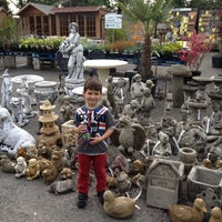 Photo taken at Waterways Garden Centre by Tony O. on 10/5/2013