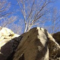 Photo taken at Big Gunpowder Trail by George L P. on 1/19/2013