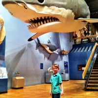Photo taken at South Carolina State Museum by Brittany B. on 6/1/2014