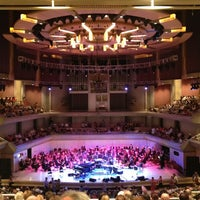 Photo taken at Roy Thomson Hall by Spencer L. on 6/27/2013