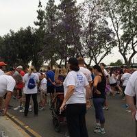 Photo taken at Anaheim Hills by Bette C. on 7/4/2016