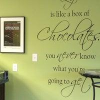 Photo taken at Truman Chocolates by Ruben P. on 11/6/2013