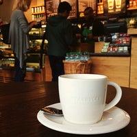 Photo taken at Starbucks by Roland on 7/2/2016