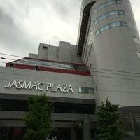 Photo taken at Jasmac Plaza Hotel by koro on 6/4/2016