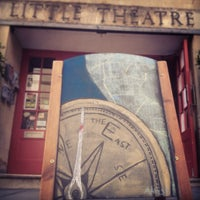 Photo taken at The Little Theatre Cinema by Aaron B. on 6/29/2013