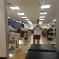 Photo taken at Marshalls by Ronnie R. on 7/8/2013