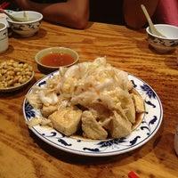 Photo taken at Red Chopstick (Hongkuaizi) by Spencer P. on 8/10/2013