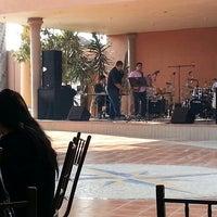 Photo taken at Quinta El Eden by Oscar A. on 4/12/2014
