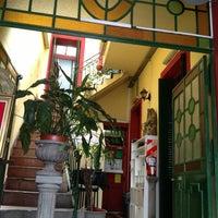 Photo taken at Jamming Resto-Bar by Meri G. on 1/8/2013