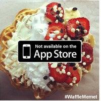 Foto tomada en Waffle Memet por Waffle Memet el 5/20/2014
