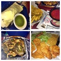 Mi Hogar Mexican Restaurant Norfolk Va