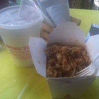 Photo taken at Woki Tokee by Isabel R. on 7/21/2013