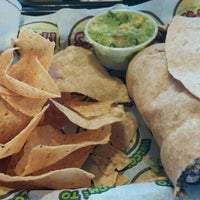 Photo taken at Moe's Southwest Grill by Adam R. on 7/3/2016